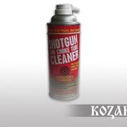 Для чистки гладкоствольных ружей и чоков 12 oz (360 мл) фото
