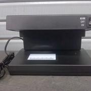 Детектор валют AD-2138 фото