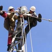 Механо-монтажные работы объектов топливно-энергетического комплекса. фото