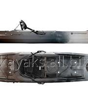 Wilderness Systems Tarpon-160 - быстрый Sit-On-Top каяк для рыбалки на открытой воде фото