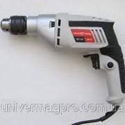 Дрель ударная электрическая Уралсталь Уду-1050 фото
