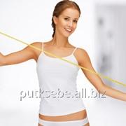Антицеллюлитная программа «Коррекция веса» фото