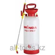 Опрыскиватель садовый Grinda Aqua Spray, широкая горловина, устойчивое дно, алюмини евый удлинитель, 8л Код:8-425117_z01 фото