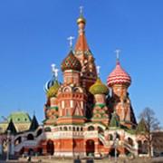 Путешествия по России фото