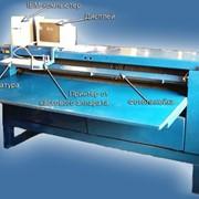 Восстановление измерительных машин для жестких кож фото