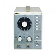 Генератор сигналов низкочастотный Г3-111М ПрофКиП фото