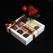 Набор шоколадных конфет DI Wonka 9 фото
