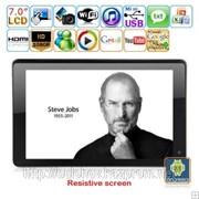 Планшетный нетбук Apad X10 фото
