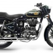 Royal Enfield Bullet 500 EFI Black, 2013, New фото