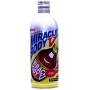Безалкогольный газированный напиток, 500 гр. Sangaria MIRACLE BODY V (COLD) фото