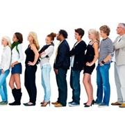Создание очереди клиентов в Ваш бизнес фото