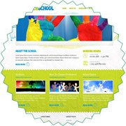 Создание сайта детского сада фото