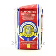 Мука пшеничная Богумила высший сорт пакет 2 кг фото