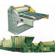 Оборудование для лакирования металлических листов LULCG (КНР) фото