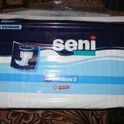 Подгузники для взрослых Seni Standard Large фото
