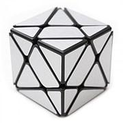 Головоломка FANXIN 581-5.7R Кубик Трансформер Серебро фото