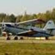 Ремонт самолетов АН-2 фото