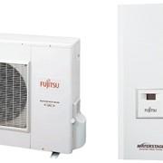 "Fujitsu WaterStage - тепловые насосы ""воздух-вода"" фото"
