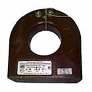Трансформатор тока ТНШЛ-0,66 2000/5 0,5 литой фото