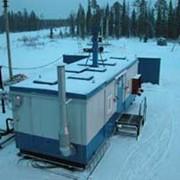 Система измерений количества и параметров нефти сырой фото