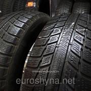 Зимняя резина б/у 205/65 R15 Michelin Alpin-6mm фото