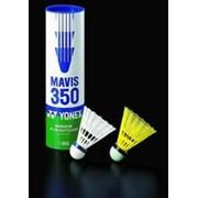 Пластиковые воланы Yonex Mavis 350 фото