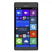 Nokia Lumia 730 dual sim фото