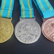 Медаль стандартная фото