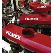 Экструзионная поливная установка FILMEX фото