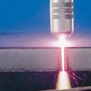 Плазменная резка фасонных элементов из листового металлопроката фото