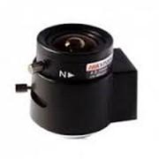 Объектив KK04IR-MP мегапиксельный для видеонаблюдения фото