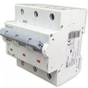 Автоматический выключатель EATON / Moeller PLHT-C63/3 (248038) фото