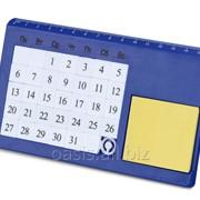 Календарь настольный Плано вечный фото