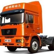 Седельные тягачи, Автомобили грузовые фото