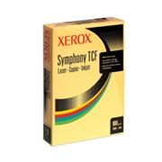 Бумага офисная цветная Xerox Symphony TCF фото