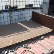 Формы и столы для производства пеноблоков фото