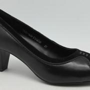 Туфли ASCALINI 1772 фото