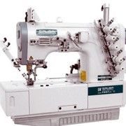 Промышленная швейная машина Siruba F007KD-W122-356/FHA/UTG фото