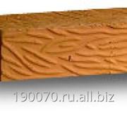 Кирпич одинарный рядовой с гладкой и рифленой поверхностью фото