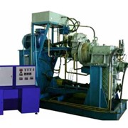 Стенд для проведения испытаний унифицированной гидропередачи УГП 230 фото