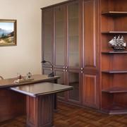 Мебель серии Элит массив фото