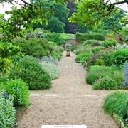 Проектирование ландшафта сада, ландшафтное проектирование фото