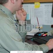 Подбор персонала (рекрутмент) фото