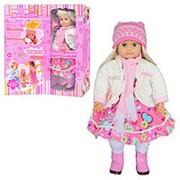 Интерактивная кукла 1050252 Ангелина фото