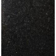 Гранит HAF-003, Черный /слябы/, 28-30мм, 70кг/㎡ фото
