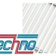 Рулонная решетка алюминиевая PPA 370-1400 фото