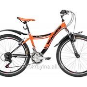 """Подростковый горный велосипед WINNER AMIGO 24"""" 2016 фото"""