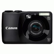 Цифровой фотоаппарат Canon PowerShot A1200 фото