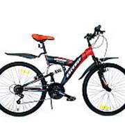 Велосипед горный rockway condor 240704r/04 фото