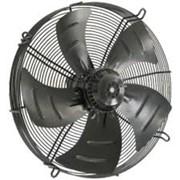 Осевой вентилятор YWF 4D- 500 S фото
